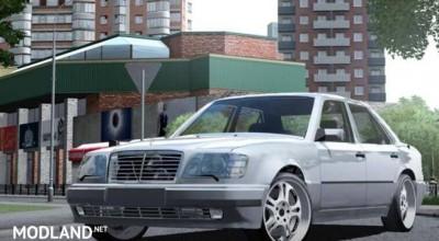 Mercedes-Benz E500 W124 [1.5.9], 1 photo